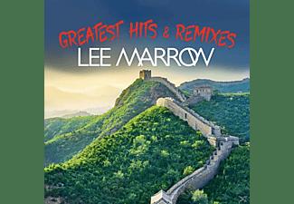 Lee Marrow - Greatest Hits & Remixes  - (Vinyl)