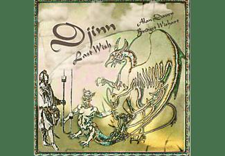 Djinn - Last Wish  - (CD)