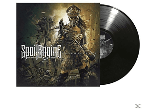 Spoil Engine - Stormsleeper  - (Vinyl)