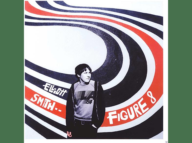 Elliott Smith - Figure 8 Vinyl