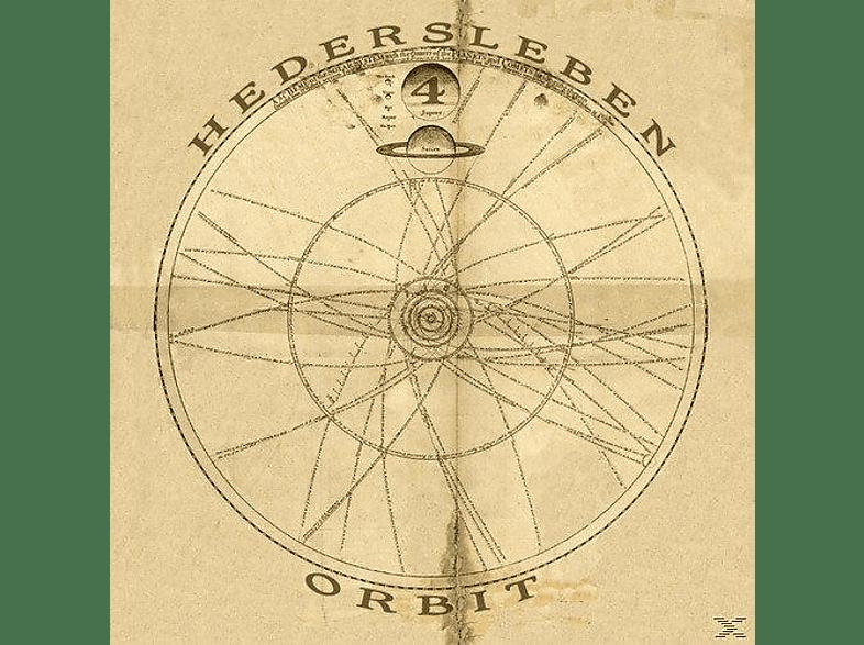 Hedersleben - Orbit [Vinyl]