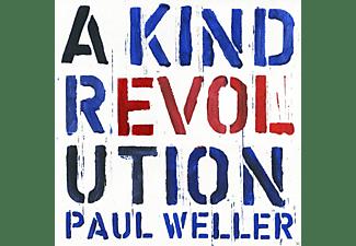 Paul Weller - A Kind Revolution  - (CD)
