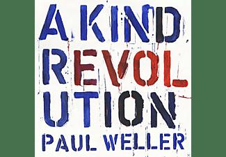 Paul Weller - A Kind Revolution  - (Vinyl)