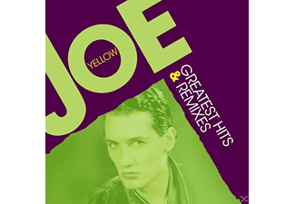 Joe Yellow - Greatest Hits & Remixes  - (CD)