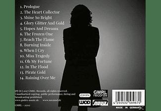 GODEX - The Heart Collector  - (CD)
