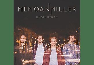 Memo An Miller - Neues Glück  - (CD)