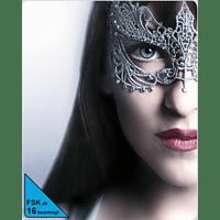 Fifty Shades of Grey 2 - Gefährliche Liebe - Exklusiv (Steelbook) [Blu-ray]