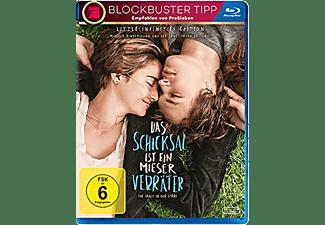 Das Schicksal ist ein mieser Verräter - Pro 7 Blockbuster [Blu-ray]