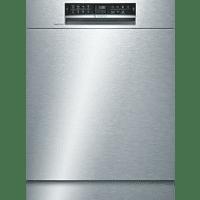 BOSCH SMU68IS00E 6 Geschirrspüler (unterbaufähig, 598 mm breit, 44 dB (A), A+++)