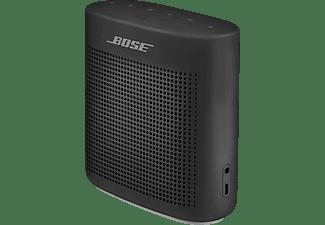 BOSE SOUNDLINK COLOR II Bluetooth Lautsprecher, Schwarz