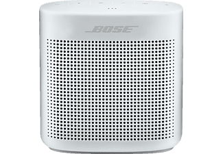 BOSE SOUNDLINK COLOR II Bluetooth Lautsprecher, Weiß