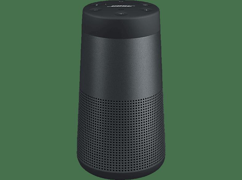 BOSE Soundlink Revolve Bluetooth Lautsprecher, Schwarz