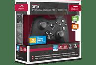 SPEEDLINK Speedlink XEOX - Analog Gamepad, kabellos, Gamepad