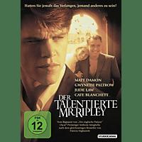 Der talentierte Mr. Ripley [DVD]