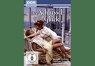 Der Schlüssel zum Glück DVD