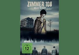 Zimmer 108 - Staffel 1 DVD