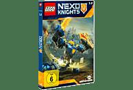 Lego Nexo Knight - Staffel 3.2 (25-27) [DVD]