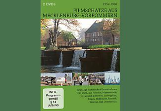 Filmschätze aus Mecklenburg Vorpommern DVD