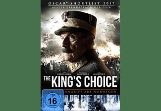The King's Choice-Angriff Auf Norwegen DVD