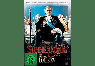 Sonnenkönig - Der Fall von Louis XV DVD