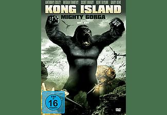 Kong Island DVD