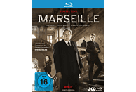 Marseille - Staffel 1 [Blu-ray]