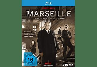 Marseille - Staffel 1 Blu-ray