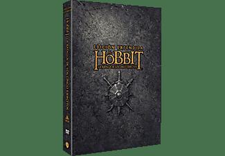 El Hobbit 3: La Batalla de los Cinco Ejércitos - DVD