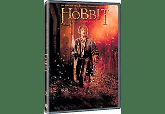 El Hobbit: La Desolación de Smaug - Dvd