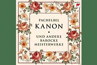 VARIOUS - Kanon und andere barocke Meisterwerke [CD]