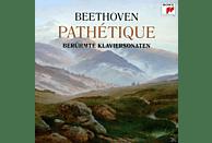 Rudolf Serkin - Pathétique/Hammerklavier/Fantasy op.77 [CD]