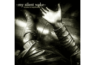 My Silent Wake - Invitation to Imperfection - (CD)