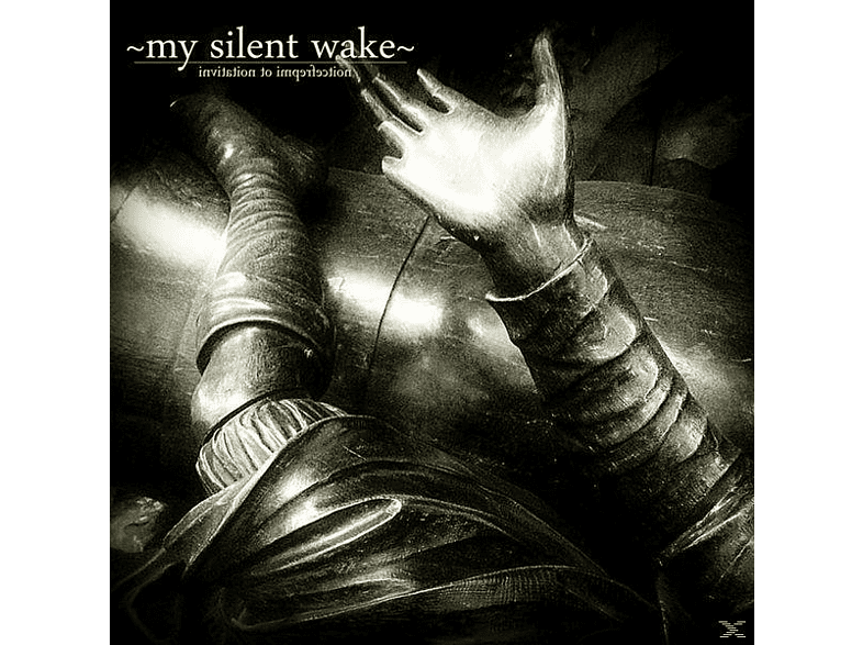 My Silent Wake - Invitation to Imperfection [CD]