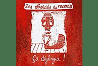 Les Obsédés Du Monde - Ca délingue [CD]