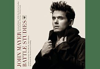 John Mayer - Battle Studies  - (Vinyl)