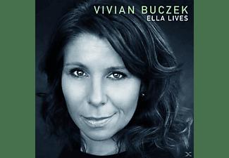 Vivian Buczek - Ella Lives  - (Vinyl)
