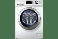 HAIER HW 100-BP14636  Waschmaschine (1400 U/Min., A+++)