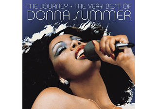 Donna Summer - The Journey: the Very Best of Donna Summer (Limited Edition) (CD)