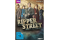 Ripper Street - Staffel 4 [DVD]