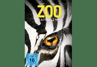 Zoo - Staffel 2 [DVD]