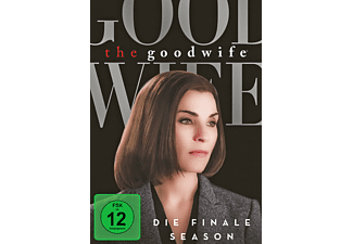 The Good Wife-Season 7  DVD