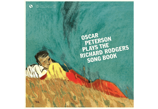 Oscar Peterson - Plays The Richard Rodgers Song Book - (Vinyl)