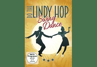 Various - Lindy Hop-Swing Dance  - (DVD)