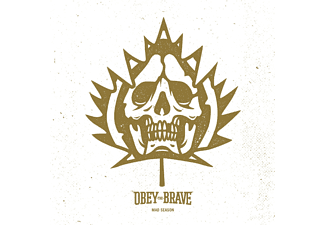 Obey The Brave - Mad Season - (LP + Download)