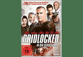 Gridlocked - In der Schusslinie DVD