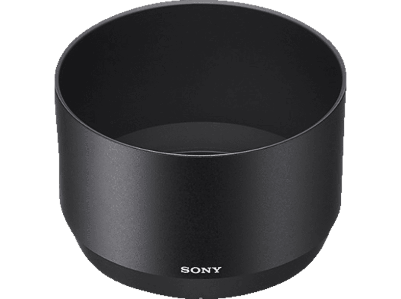 SONY ALC-SH144 Streulichtblende, Schwarz