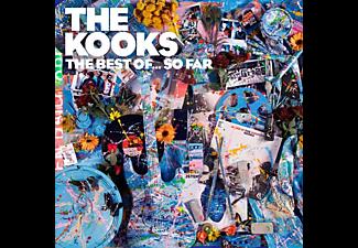 The Kooks - The Best Of (Deluxe Edt.)  - (CD)