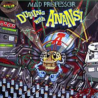 Mad Professor - DUBBING WITH ANANSI [Vinyl]