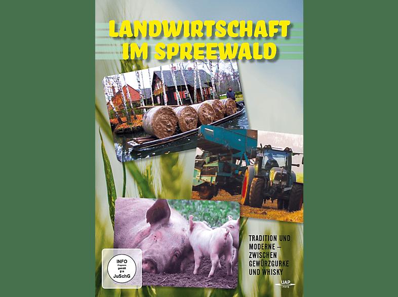 Landwirtschaft im Spreewald [DVD]