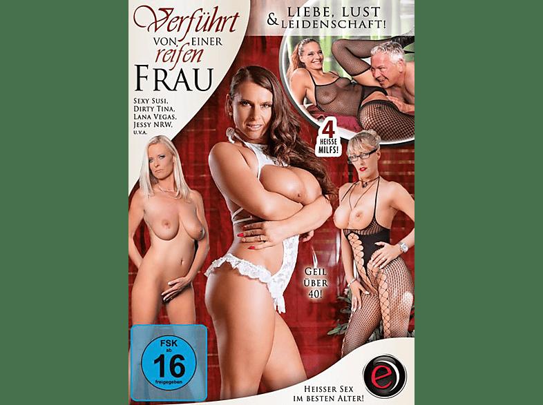 Verführt von einer reifen Frau [DVD]